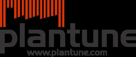Plantune logo