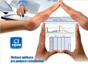 APIS_webová aplikace pro podporu rozhodování