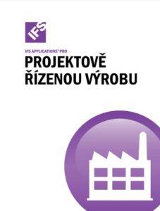 IFS Projektové řízení